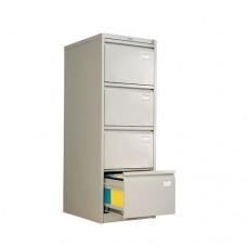 Металлический шкаф картотечный AFC-04