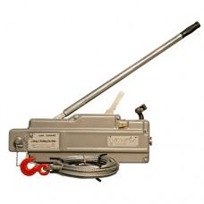 Монтажно - тяговый механизм МТМ HX-1,6 без крюка