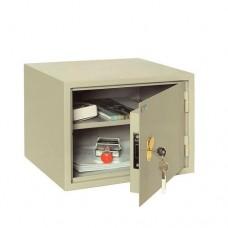 Металлический шкаф бухгалтерский КБ-02