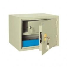 Металлический шкаф бухгалтерский КБ-02Т