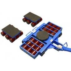 Комплект такелажных платформ X18+Y18 Lema