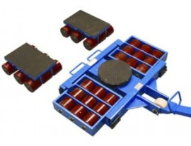 Роликовая такелажная система  X18+Y18