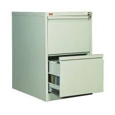 Металлический шкаф картотечный КР-2