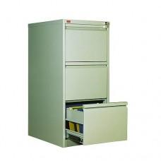 Металлический шкаф картотечный КР-3