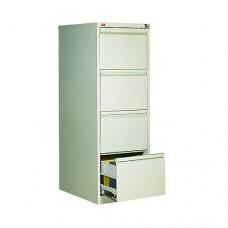 Металлический шкаф картотечный КР-4