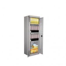 Металлический архивный шкаф для документов ШХА-850