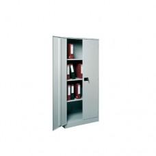 Металлический архивный шкаф для документов ШАМ-11